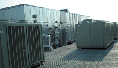 Desiccant Dehumidification for Dedicated Outside Air