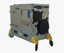 Arid-Dry Mobile Desiccant Dehumidification MS-600